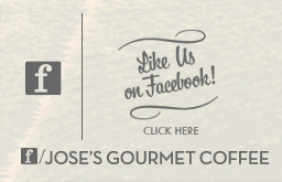 Joses Coffee Facebook