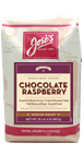 Joses Coffee Chocolate Raspberry