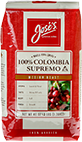 Joses Coffee Colombia Supremo