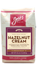 Joses Coffee Hazelnut Cream